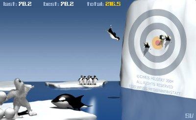 Yetisports 2: Orca Slap