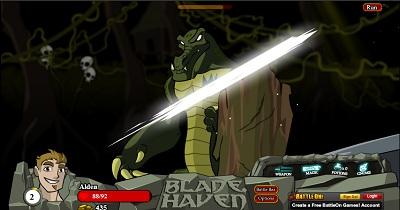 Blade Haven