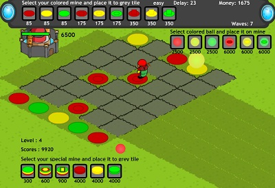 Strategy Defense 6
