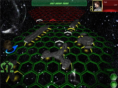 Starfall Frontier