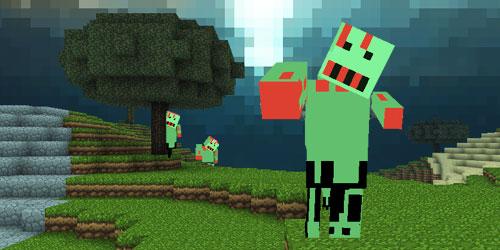 zombie-miner