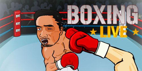 boxing-live