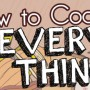 How to Cook Everything?