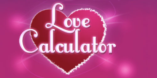 love-calculator