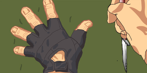 five-finger-pellet