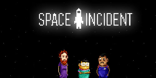 space-incident