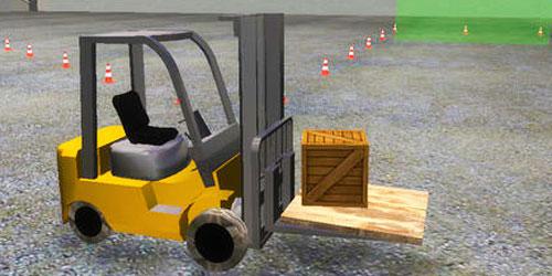 forklift-simulator