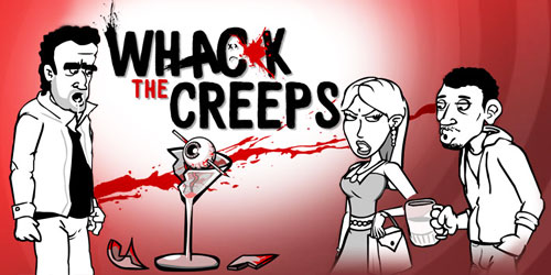 whack-the-creeps